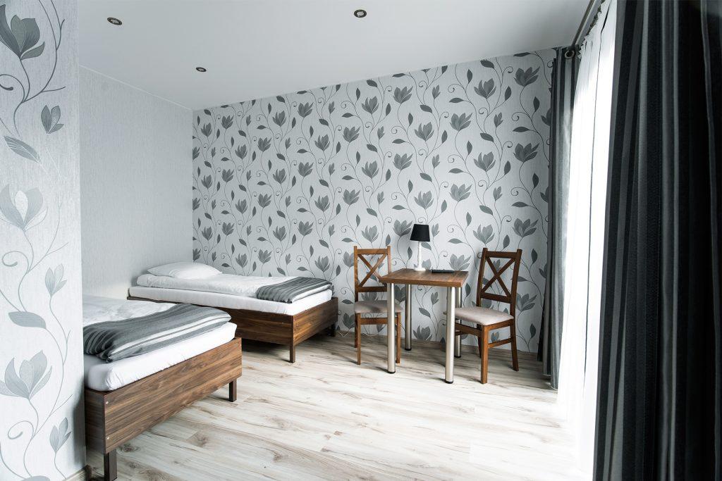 Pokój 2 osobowy de luxe